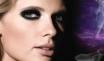 Как создать макияж смоки айс