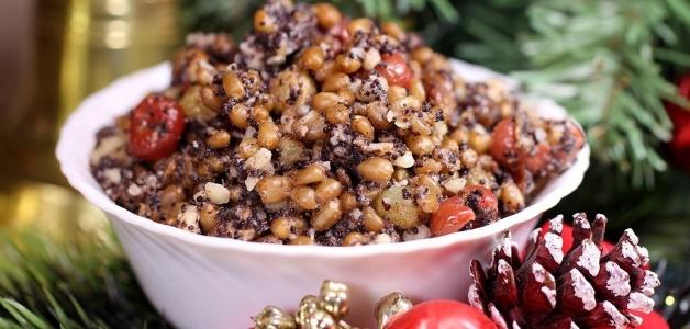 готовить сочиво на Рождество