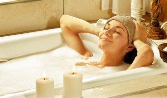 Содовые ванны – польза и противопоказания