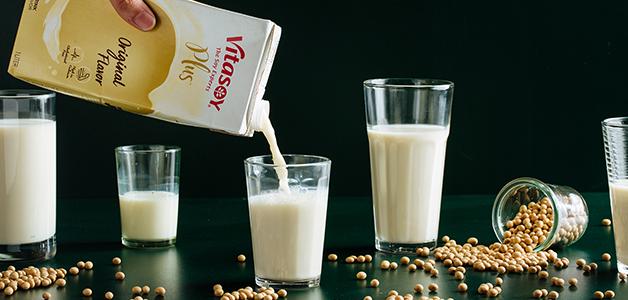 Противопоказания соевого молока