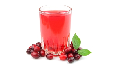 Полезные свойства клюквенного сока