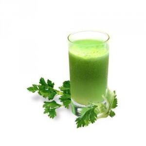 свойства сока петрушки