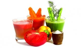 Соки для похудения – польза и рекомендации