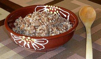 Солдатская каша – 3 рецепта с тушенкой