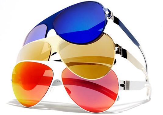 Они обеспечивают прекрасную контрастность и глубину видимости даже при  неярком освещении. Зеркальные солнцезащитные очки ... ea94505d43e