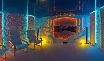 Соляная пещера – польза и вред галокамеры