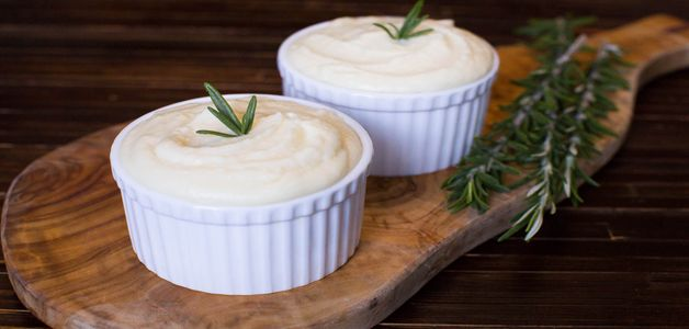 как приготовить дешево и вкусно соус к картошке фри