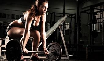 Становая тяга – техника выполнения и особенности упражнения