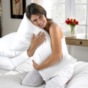 Стирать подушки в стиральной машине