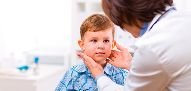 Стрептодермия у детей лечение препараты