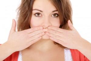 причины сухости полости рта