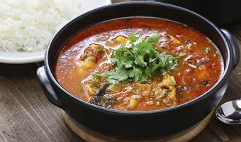 Суп с баклажанами – 4 рецепта сытного блюда