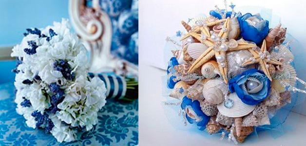 Свадьба в морском стиле оформление фото