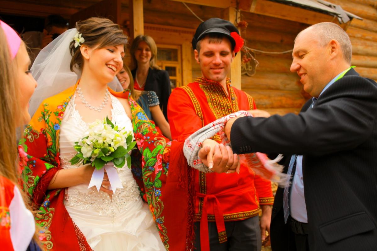 Свадьба секс в деревне 3 фотография