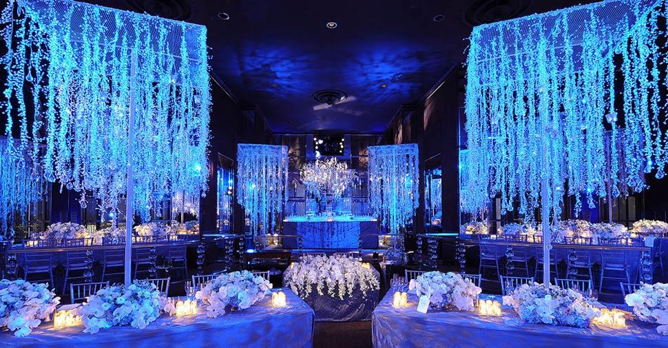 Indigo hall wedding