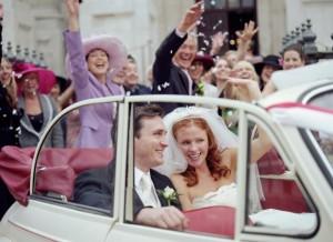 Приметы свадьбы в июле
