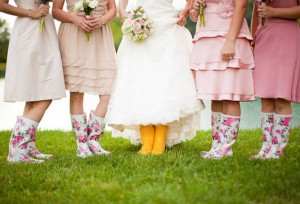 Приметы свадьбы в июне