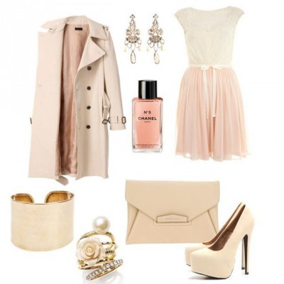 Одежда на свидание