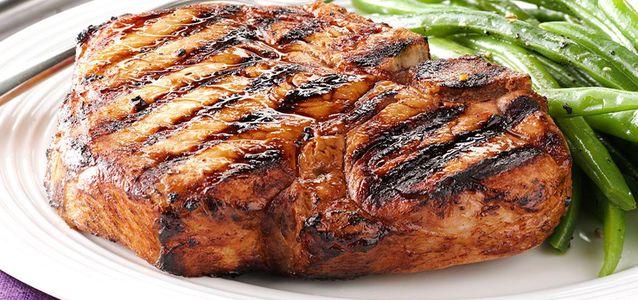 Свинина на мангале рецепты