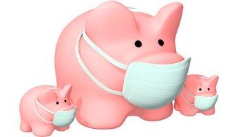 Свиной грипп у детей – лечение и профилактика болезни