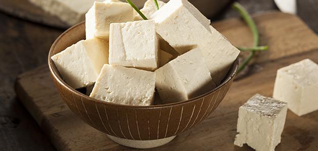 Состав тофу