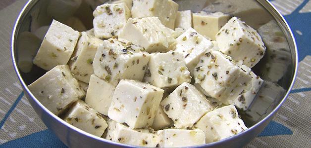 Польза и вред тофу