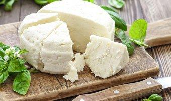 Домашний сыр – 4 простых и вкусных рецепта