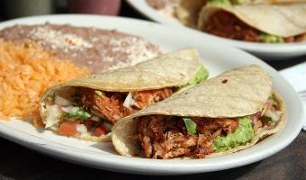 Как приготовить тако – рецепт из мексиканской кухни