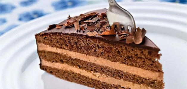 пражский торт рецепт каллорийность