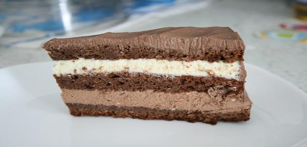 Торт « 45