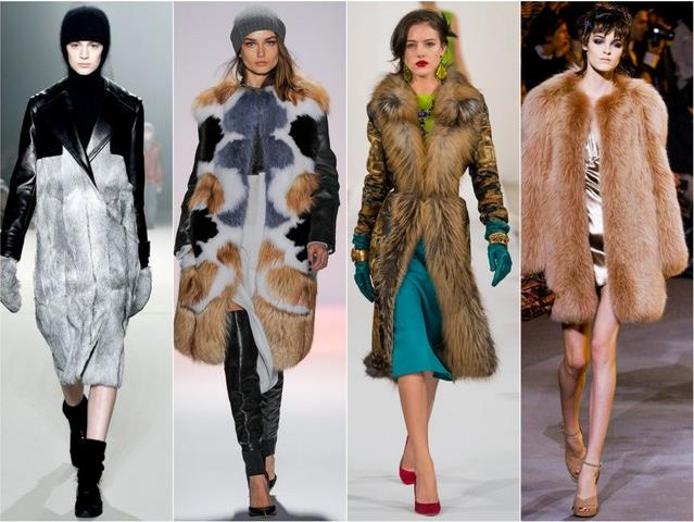 Модная верхняя одежда для женщин