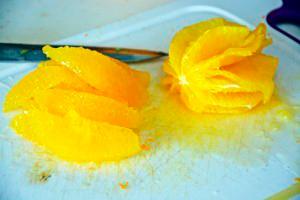 Тыква варенье с лимоном