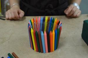 Оригинальный подарок на день учителя своими руками