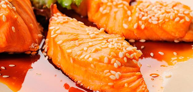 Лучшие рецепты приготовления лосося в духовке