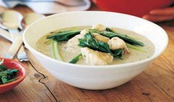 Уха из окуня: рецепты из морской и речной рыбы