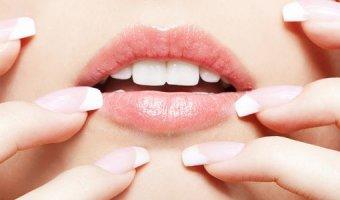 Зимние советы по уходу за губами