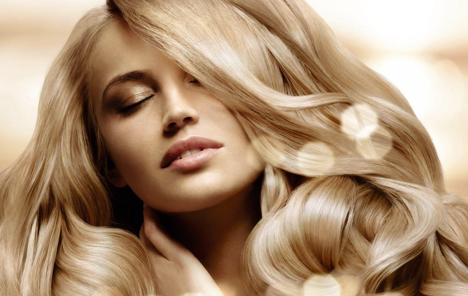 Маска для волос пористых и сухих