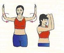 упражнение для шеи 2.4