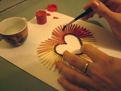 Как сделать красивую поделку своими руками для детей