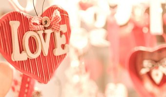 Валентинки своими руками – открытки на День Святого Валентина
