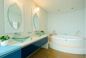 предметы ванной комнаты по вен-шуй