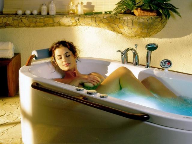 Ванны для здоровья