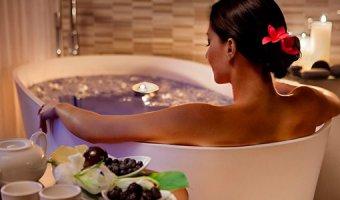 Ванна – польза и вред для организма