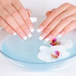 Домашние ванночки для ногтей — укрепляем ногти в домашних условиях