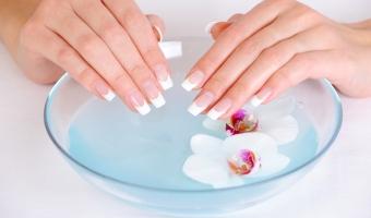 Домашние ванночки для ногтей – укрепление в домашних условиях