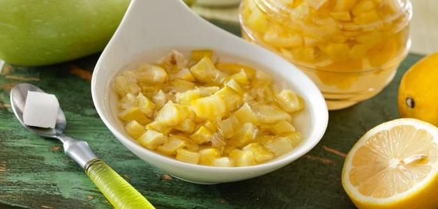 Варенье из ананаса и тыквы