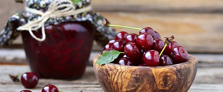 Варенье из черешни – 6 полезных рецептов