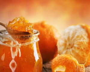 Варенье из мандаринов рецепт