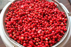 Варенье брусника с яблоками рецепт