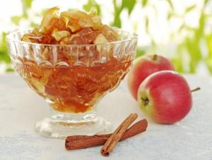 Заготовки из яблок падалицы